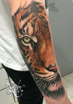 Body Custom Tattoo Tattoo Life Map body custom tattoo - Tattoos And Body Art Tiger Tattoo Sleeve, Calf Tattoo, Lion Tattoo, Sleeve Tattoos, Map Tattoos, Body Art Tattoos, Cool Tattoos, Tiger Tattoo Design, Tattoo Designs