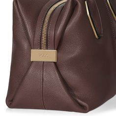 Tod's Small D-Bow Bag XBWAMJH1200MNER817 - 1