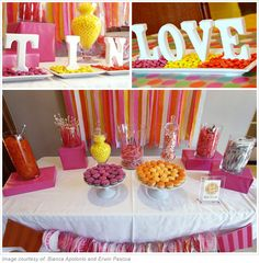 Love is Sweet Bridal Shower