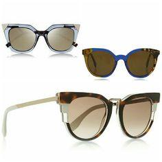 Un repaso de los modelos más vendidos de FENDI y a ti cual te gusta más? #sunoptica #gafas #sunglasses #gafasdesol #occhiali #sunnies #gafas #fendi #masvendidos