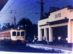 Chile, Historical Pictures, Locomotive, Recreational Vehicles, Train Stations, America, Nostalgia, Cars, Viajes
