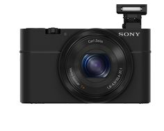 A Compact Camera that shoots DSLR quality pics. A camera for the masses. Sony Cyber-shot DSC-RX100