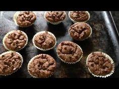 1 Pro Point Weight Watchers Chocolate Muffins.
