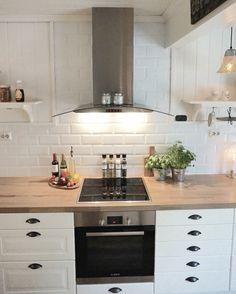Kitchen ! #behindabluedoor #kitchen