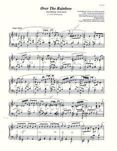 Over the Rainbow, Jarrett version | Members Recordings - Pianist Corner | Piano World Piano & Digital Piano Forums