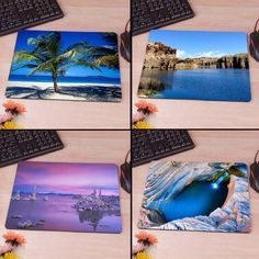 Beautiful Places national Gaming Gamer Mice Mause Mouse Pad New Rubber Non-Skid Rubber Pad - Best price store National Games, Cool Things To Buy, Beautiful Places, Polaroid Film, Website, Mice, Gaming, Products, Text Posts