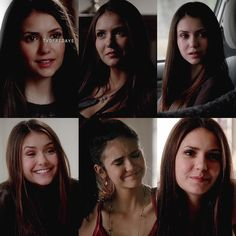 "2,708 Gostos, 58 Comentários - The Vampire Diaries (@tvdfridays) no Instagram: ""Elena Gilbert in season 3😍 she's so beautiful — Do you like Elena? — My edit give credit"""