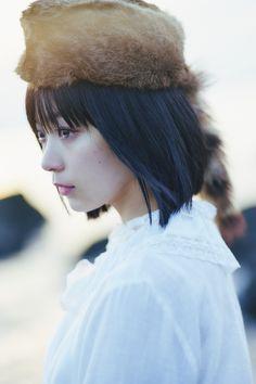 少女写真家日誌(16.4.10)|飯田えりか|note
