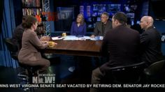Democracy Now! 2014 Midterm Election Night Coverage Part [2/2]