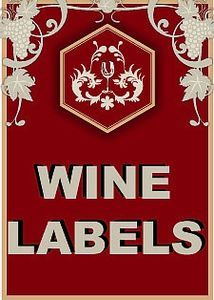 How to Make Wine Labels