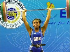 Commonwealth bronze medallist Zoe Smith  will compete in her last Youth World Championships  in May after being named in the Great Britain team for Peru.