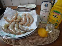 xtapodi lemonato3 Deli, Mustard, Shrimp, Food, Essen, Mustard Plant, Meals, Yemek, Eten