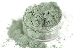 Spring  Green With Blue Undertones Vegan by simplicitycosmetics, $6.00
