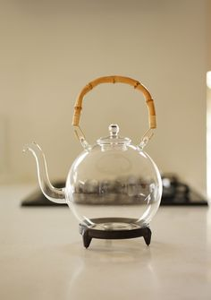 食器棚の中身を公開☆ | Ducks Home - 楽天ブログ Modern Boho, Kettle, Tea Pots, Pour Over Kettle, Teapot, Tea Pot, Boiler
