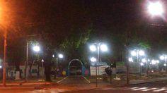 Praça do JBC