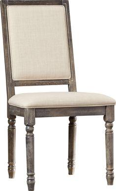 Snellville Parsons Chair