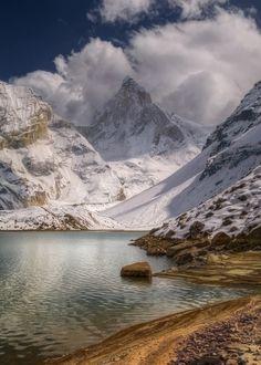 Climbing Mountains. Mountains take my breath away, no fail everytime.