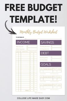 20 free budget printables you need to use in 2019 frugal ways to