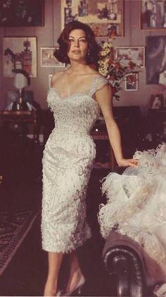 Ava Gardner More