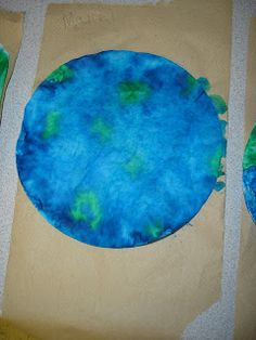Toris Teacher Tips: Earth Day project and Mothers Day!!