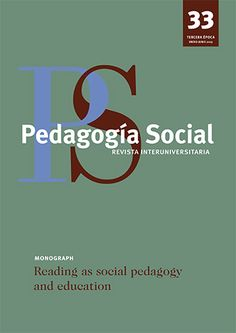 Scientific Magazine, Scientific Journal, Social Integration, Editorial Board, Reading Practice, Educational Programs, Social Services, Social Work, Literature