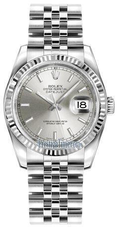 http://rubies.work/0971-sapphire-pin-brooch/ 116234 Silver Index Jubilee Rolex Datejust 36mm Stainless Steel Midsize Watch