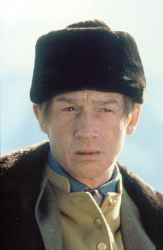"John Hurt in ""Heaven's Gate"" (1980). DIRECTOR: Michael Cimino."