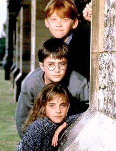 Harry Potter : vous les avez connus enfants, ils ont bien changé