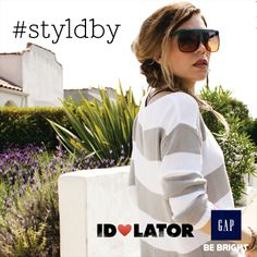 gap styldby thursday, may 9 from 6-9