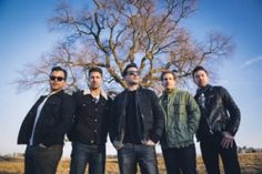 TICKETS ON SALE for O.A.R. at Marathon Music Works on January 31! #Music #Nashville
