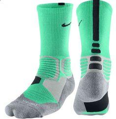 Nike Hyper Elite Crew Basketball Sock