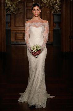 RK526 | Romona Keveza Luxe Bridal Spring 2014