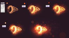 How i do the glow( EASY) by ryky.deviantart.com on @DeviantArt