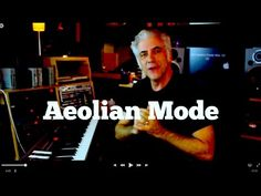 Film Scoring 101 - The Aeolian Mode - YouTube