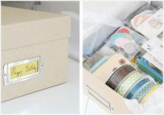 DIY Gift WrappingKit -