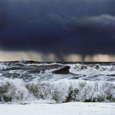 Jason Frank Rothenberg, Ocean (Iceland #1), Edition of 8 2014, c-print