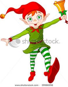 Christmas_elf_jumping_and_ringing_in_a_bell_111125-210213-878009.jpg (234×300)