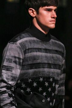 Givenchy | Fall 2013 Menswear Collection | Style.com