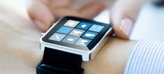 Wearable App Development Brings Opportunities And Challenges.