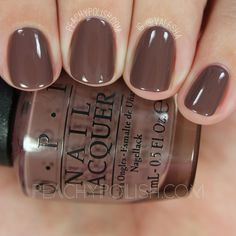OPI Squeaker Of The House | Fall 2016 Washington D.C. Collection…