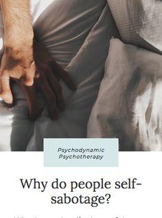 #drlynnfriedman.com | Psychologist | Washington DC Why people self-sabotage. What causes self-destructive behavior? Self-sabotage can be overcome with psychodynamic psychotherapy. #psychologist #washingtondc #psychodynamicpsychotherapy Psychodynamic Psychotherapy, Unhappy Marriage, Clinical Psychologist, Self Destruction, Why Do People, Wellness Programs, Lose 20 Pounds, Washington Dc, Behavior