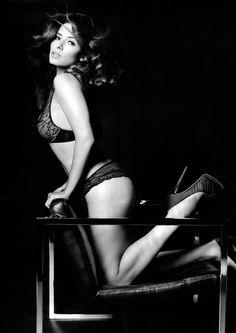 Sarah Shahi. plays Carmen in The L Word. sexy