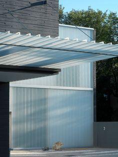 Steven Holl Architects, Rüssli Architekten — The New Residence at the Swiss Embassy