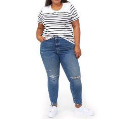 H&M Skinny Jeans : H&M Skinny Jeans #Skinny #Jeans