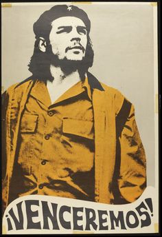 ¡Venceremos!; We Shall Overcome! (Poster) | V&A Search the Collections