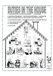 english worksheet my city places in my neighborhood 2 pages projects to try pinterest. Black Bedroom Furniture Sets. Home Design Ideas