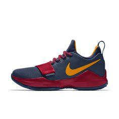 PG 1 iD Men's Basketball Shoe