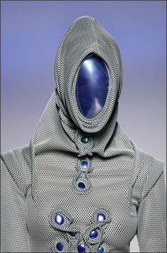 Jose Miros ---- Lunar fashion