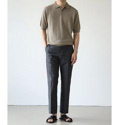 DIPLITI.CLOTHING Korean Fashion Men, Korean Street Fashion, Mens Fashion, Mens College Fashion, Fashion Essentials, Swagg, Mens Trends, Look Fashion, Minimalist Fashion