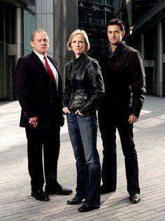 MI 5 - Exciting series on Netflix Spy Shows, Bbc Tv Shows, Peter Firth, Nicola Walker, Mystery Show, Bbc Drama, King Richard, Richard Armitage, Classic Tv